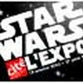 STAR WARS l' EXPO