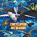 L'encyclopédie des dragons