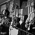 Organisez un concert privé à domicile avec le groupe mary-lou