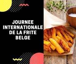 Journée Internationale de la Frite... - Bistronomie Valentina ...