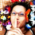 Mercerie et fleurs ...