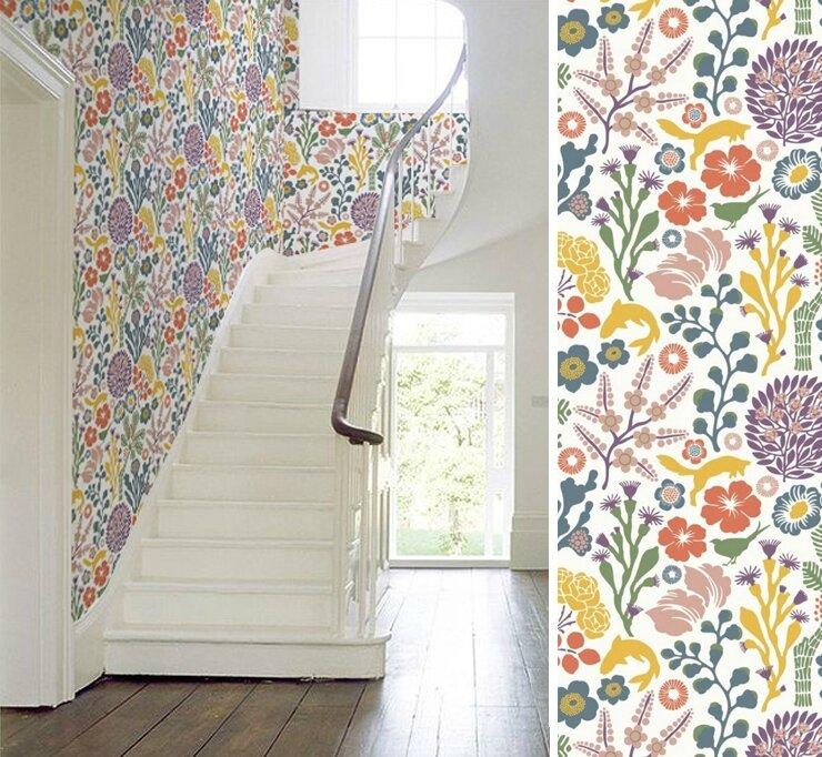 décoration-scandinave-papier-peint-organiques- (4)