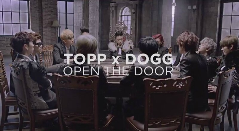 Topp-Dogg-Open-The-Door-teaser-MV