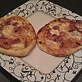 Encore une pate à pizza pour vous!!!