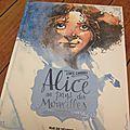 Alice au pays des merveilles, de lewis carroll & ill. de guillaume sorel