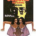 Soeurs de sang (1973)