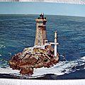 Pointe du Raz 1 - la phare de la Vieille