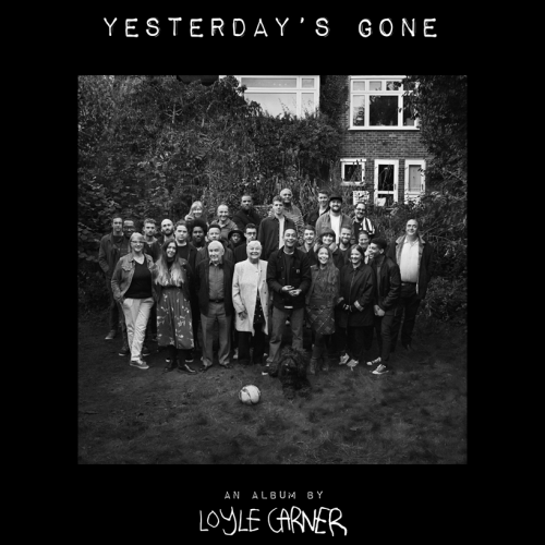 LOYLE CARNER album YESTERDAY'S GONE