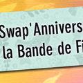 Bannière du Swap de la BDF