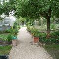 Le jardin insolite