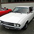 Audi 100 coupe s 1970-1976
