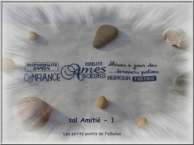 SAL AMITIE 1