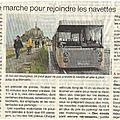Revue de presse: la normandie dans ouest-france malgré tout!