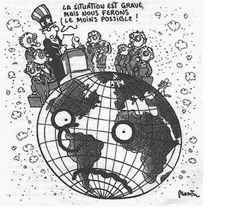 Quel Pays Est La Principale Source De Pollution En Ce Qui