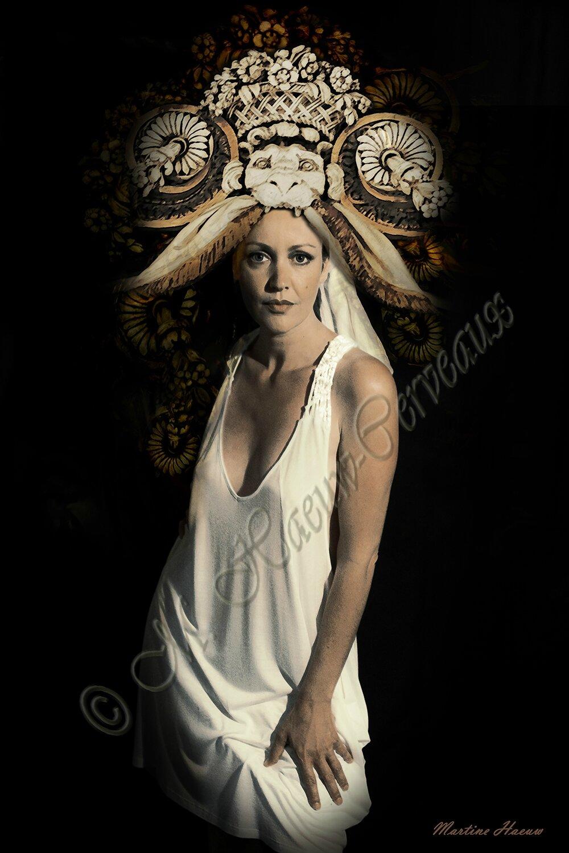 La Dame et le Lion