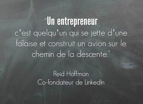 citation Linkedin