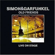 220px-Old_Friends,_Live_on_Stage_(Simon_and_Garfunkel_album)_coverart