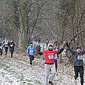 Trail des Marcassins 2012
