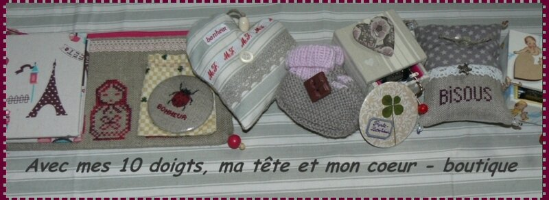 boutique Clairette