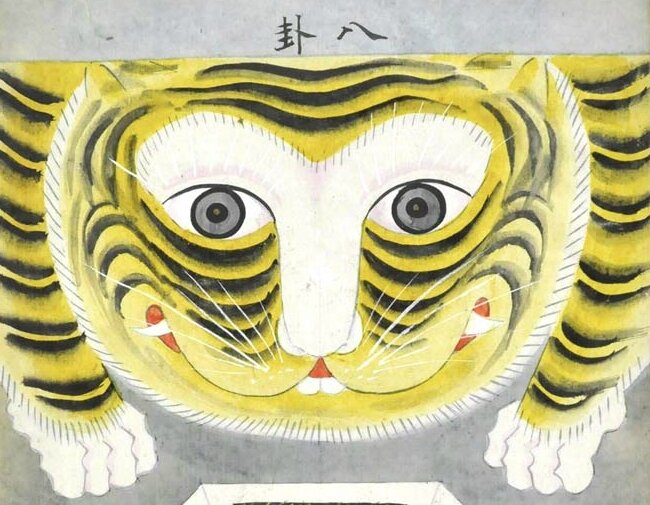 chinese-school_watercolours-of-important-figures_1