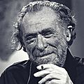 Charles bukowski (1920 – 1994) : l'écrasement / the crunch