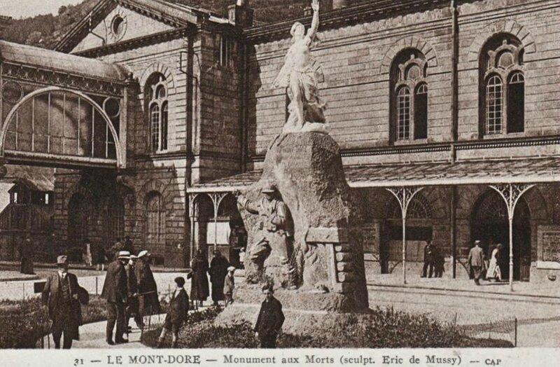 Le Mont-Dore (2)
