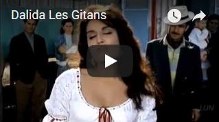 Vignette Les Gitans