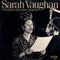 Sarah Vaughan - 1957 - The George Gershwin Songbook (Emarcy)
