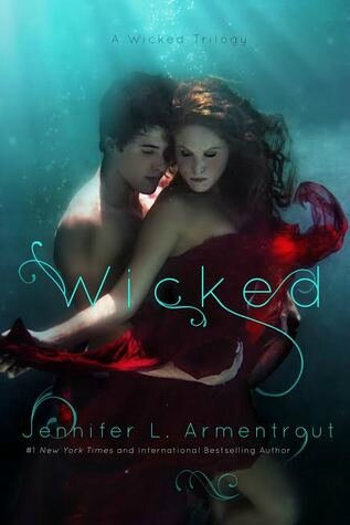 Wicked Jennifer Armentrout