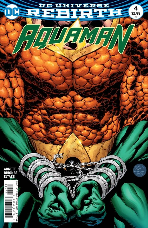 rebirth aquaman 04