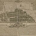 1666 london great fire - after