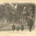 Réunion du conseil municipal du 1 novembre 1896