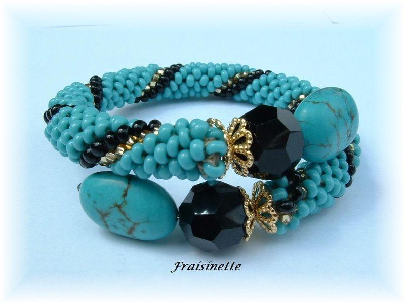Bracelet_Crochet__Turquoise