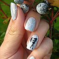 Ongles d'automne...