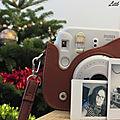 Polaroid & christmas