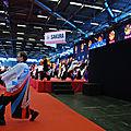 Japan Expo 2018 - European Yosakoi Show sur la scene Sakura (54)