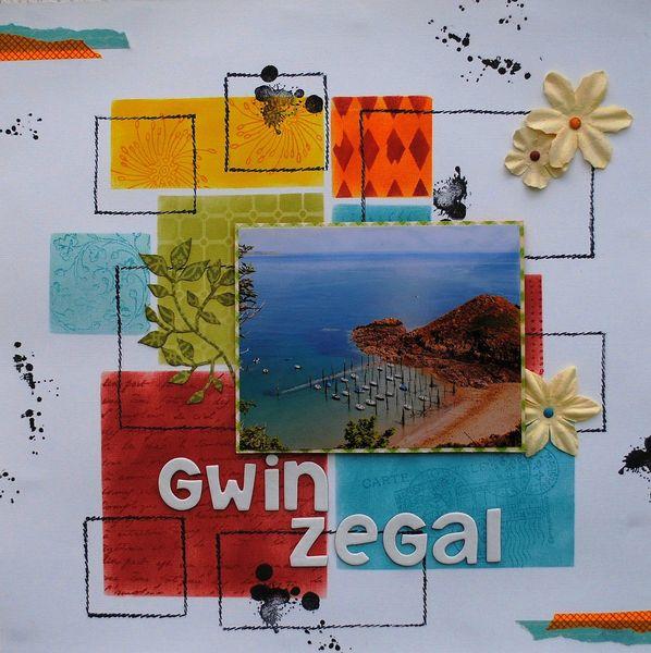 gwin zegal