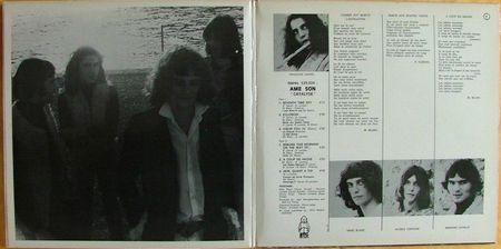 Cartalyse album