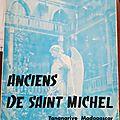 Annuaire des Anciens du Collège Saint Michel