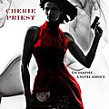 Bloodshot – les dossiers cheshire red tome 01– cherie priest