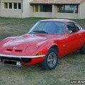 OPEL GT 1900 GT6 - 1970