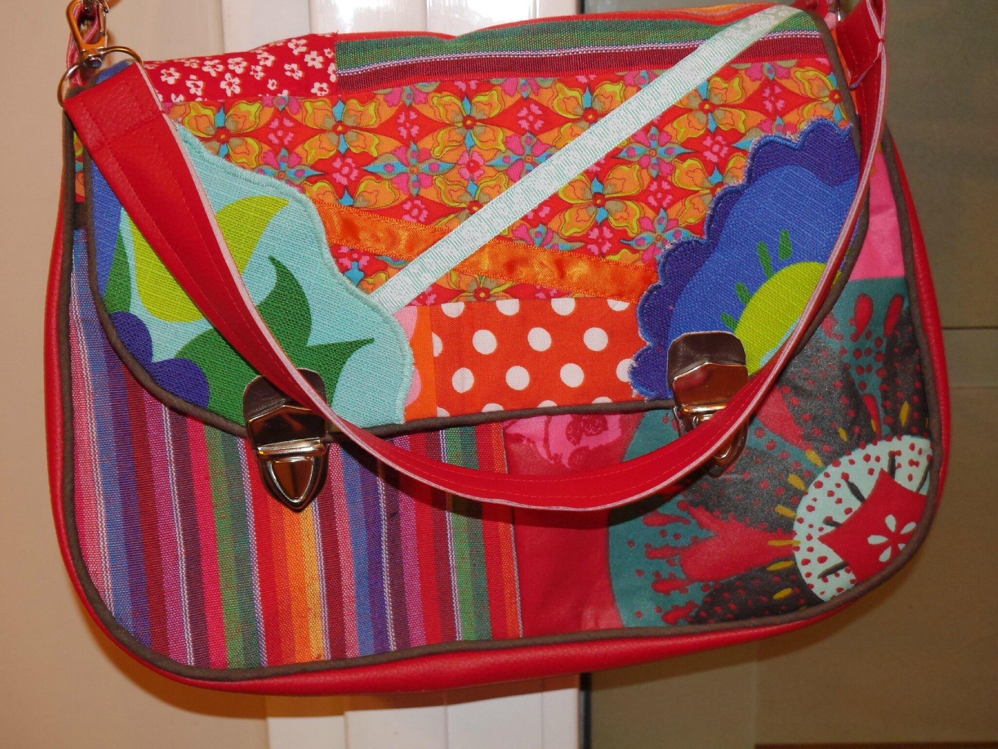 f4efc195f9 Nouveau sac