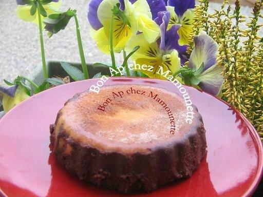 Tartelettes chocolat café à la pâte sucrée maison 022