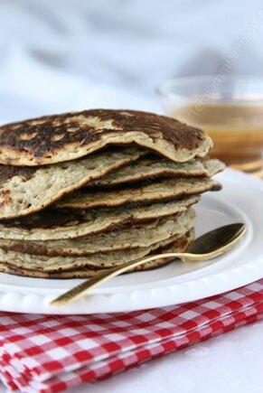 pancakes bananes 001
