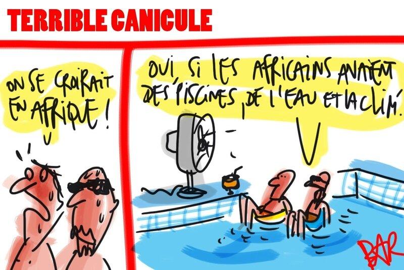 LeSoleilChauffe