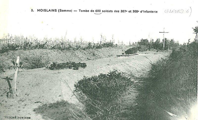 No 14 - 4 Morts-Bilan
