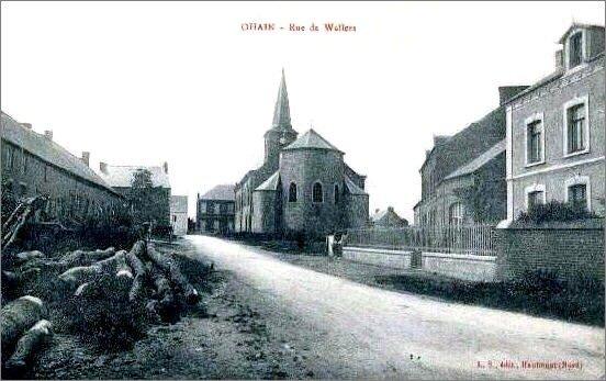 Rue de Wallers
