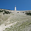 Mont Ventoux, la piste (84)