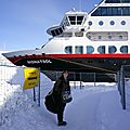 Hurtigruten ... as if you were onboard !