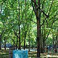 parc dans Brooklyn Heights